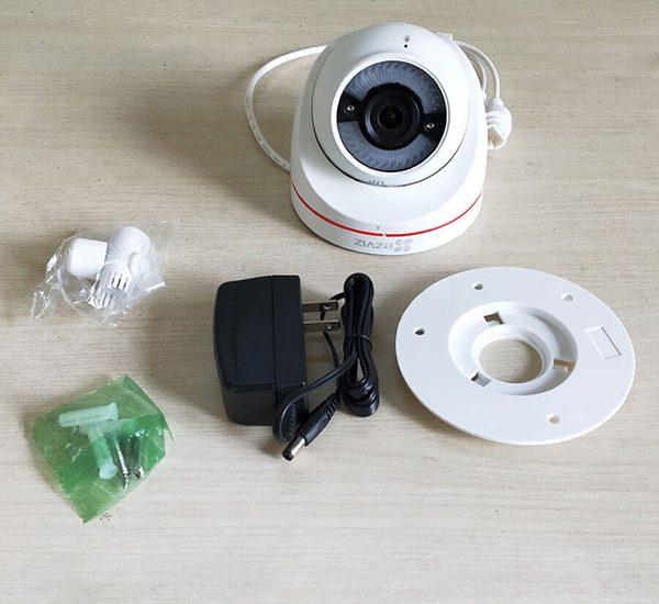 Hình ảnh thực tế của Camera EZVIZ C4W CS-CV228