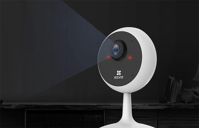 Camera IP Wifi EZVIZ CS-C1C-D0-1D2WFR(C1C 1080P) phù hợp với mọi người