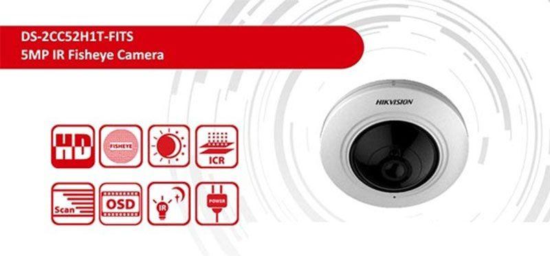 Camera HIKVISION DS-2CC52H1T-FITS chính hãng