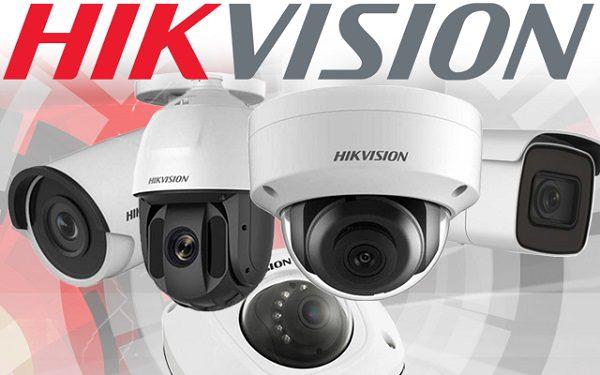 Camera quan sát Hikvision