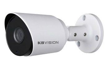 Camera KBvision KX-2121S4 4 in 1 (CVI, TVI,AHD,Analog)