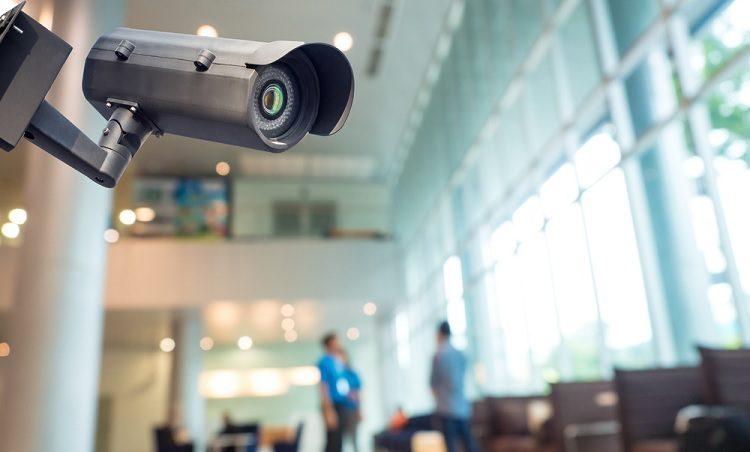 Lắp đặt camera quan sát tại tphcm