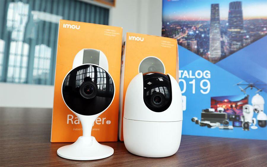 Camera IP Wifi 2.0MP IPC-C22EP-IMOU giá tốt, mới năm 2019
