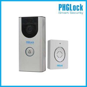 Camera chuông cửa PHGLOCK IC103W
