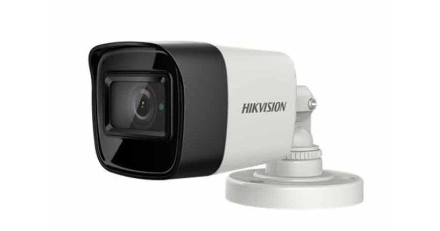 Camera HDTVI 5MP có mic HIKVISION DS-2CE16H0T-ITPFS