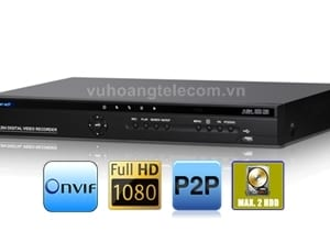 VP-1642HD