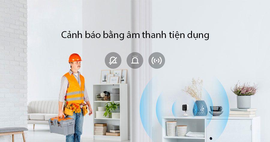 EZVIZ C1HC H265 2mp